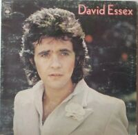 DAVID ESSEX - Self Titled ~ GATEFOLD VINYL LP