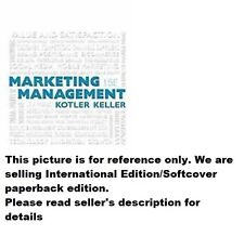 Marketing Management 15th Edition..LAST COPY (PR, H, AK shipping)