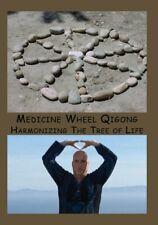 Medicine Wheel Qigong - Eight Directions - Spiritual Exercise Meditation