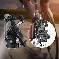 Mechanical Disc Brake Front and Rear Caliper Aluminum alloy For Road Bike
