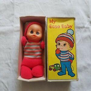 1980s My Bean Baby, Retro Toys