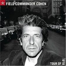 Leonard Cohen - Field Commander Cohen - New Double Vinyl LP - Pre Order - 20/10