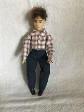 12th scale Erna Meyer Doll MAN Doll