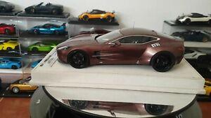 1/18 Tecnomodel Aston Martin One 77