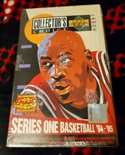 1994-95 Upper Deck Collector's Choice Series 1[Factory Sealed,12 Cards /36 Pack]