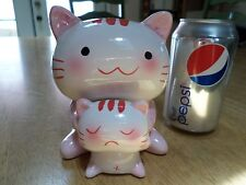 Hello Kitty, Ceramic Piggy Bank, Vintage Made ( Look a Like, Character Type)