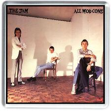 The Jam Classic album coaster