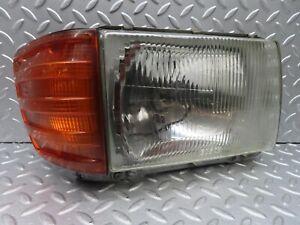 ⚙14153⚙ Mercedes-Benz C107 280SLC Headlight Lamp Right Side Bosch 0301053101