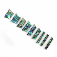 1set (9pcs) Electric Guitar FretboardTrapezoid For LP Guitar Fretboard Inlay