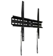 Ultra-Slim Flush TV Wall Mount for 37-70 Inch TVs, Base de pared para Television