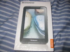 Lenovo Ideatab A1000 7-Inch 8GB Tablet (Black) NEW SEALED LOOK!