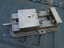 Kurt Anglock 6 Milling Machine Vise D60