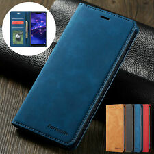 Luxury Leather Case For Huawei P30 pro P30 lite Flip Wallet Stand Card Cover