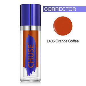 CHUSE Permanent Makeup MicroPigment Tattoo Ink Organic Liquid SGS Dermatest 10ml