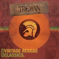 ORIGINAL VINTAGE REGGAE CLASSICS   VINYL LP NEW+