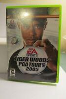 Tiger Woods PGA Tour (Sony PSP, 2005)