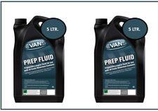 Evans Waterless Coolant - Kühlflüssigkeit - Prep Fluid 2 x 5 Liter (10 Liter)