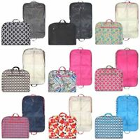 Multipurpose Garment Hanging Storage Travel Tote Carry Bag