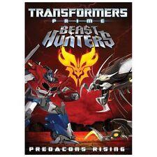 TRANSFORMERS PRIME - Beast Hunters: Predacons Rising DVD