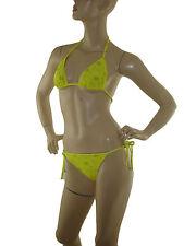 Bikini donna giallo LIU JO tg m medium