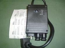 KROM SCHRODER TC 116V05N TIGHTNESS CONTROL 110/120VAC .................NEW BOXED