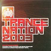 Ministry of Sound - Trance Nation 2003 (2 X CD)