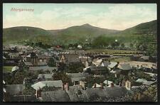 Abergavenny. General View by Valentine's # 39487.