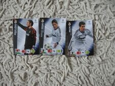 PANINI ADRENALYN XL CHAMPIONS LEAGUE 2012/13  REAL base set update