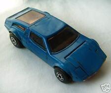 Matchbox super kings Maserati bora 1975 toy model car