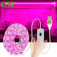 Led Grow Light Full Spectrum Usb Grow Light Strip 0.5m 1m 2m 3m 2835 Smd Dc5v Le