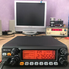 CRT SS7900 CB/HAM MULTIMODE/MULTIBAND TRANSCEIVER WITH UK-40-BOXED-GWO
