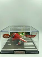 DISNEY STORE El Chupacabra the PLANE in Collector's Case.