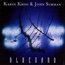Karin Krog & And Surman - Bluesand (NEW CD)