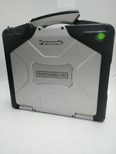 "Panasonic Toughbook CF-31 13"" Touchscreen Laptop Core i5 4Gb RAM - No HDD No DVD"