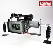 Hague Levitator Steadicam Stabilizer, Dual Gimbal DJI-Ronin type Steadycam (LEV)