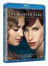 The Danish Girl (Blu Ray) Eddie Redmayne