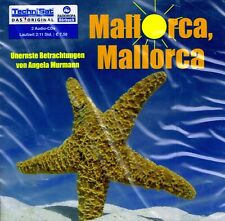 HÖRBUCH-DOPPEL-CD NEU/OVP - Mallorca, Mallorca von Angela Murmann