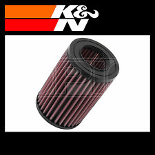 K&N E-9257 High Flow Replacement Air Filter - K and N Original Performance Part