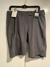 Performance Bicycle Civic Short II (XL) Grey