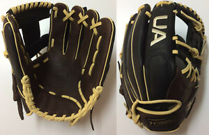 "2021 Under Armour UA Choice Series 11.5"" UAFGCH-1150I Baseball Glove RHT"