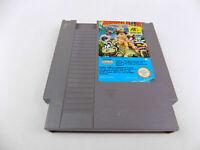 Nintendo NES Adventure Island Part 2 II AUS PAL Free Postage