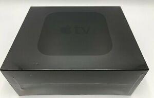 APPLE TV (4th Generation) - 64GB  HD Media Streamer - A1625 (MLNC2LL/A) - SEALED