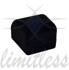 Black Velvet Ring Box Fancy Ring Box Elegant Ring Box Simple Ring Box