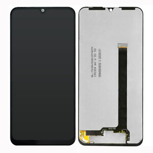 New LCD Display+Touch Screen Digitizer Assembly Replacement For ZTE Blade V10