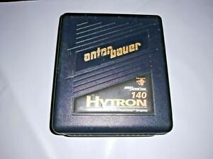 Anton Bauer 140 Hytron Inter Active 2000 140Wh Battery With Real Time Display