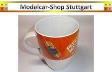Porsche Tennis Grand Prix PTGP Tasse / Trinkbecher 0,5 l  Eschenbach Porzellan