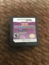1001 Touch Games (Nintendo DS, 2011) Cartridge Only