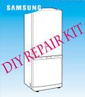 DIY repair kit for Samsung RB195BSSW freezer refrigerator photo