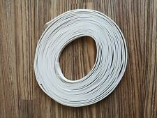 Cable Talk Flat 1 Loudspeaker Cables (2 x 3.7M)