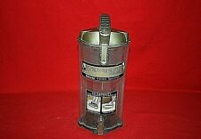 Shark P50 IC162 IC160 DIRT DUST CANISTER CUP BIN CAN ASSEMBLY OEM Part 492FFJ160